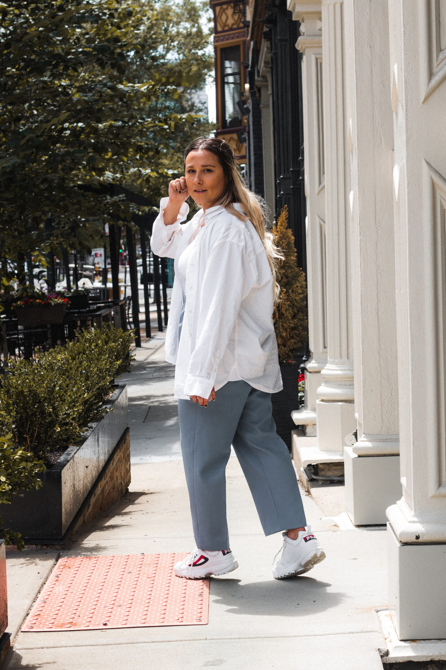 Ten Things to Wear On Your Summer Vacation